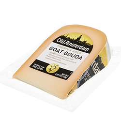 Old Amsterdam Goat Gouda – Wedge (5.29 oz)